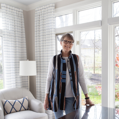 Peggy Morgans Of Parkway Window Works