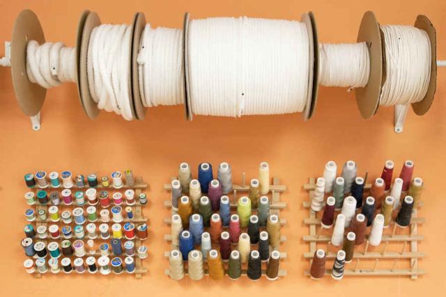 Welt Cord & Thread