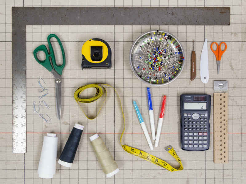 Workroom Tools