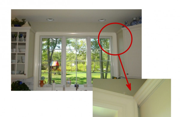 Obstructions & Window Treatments