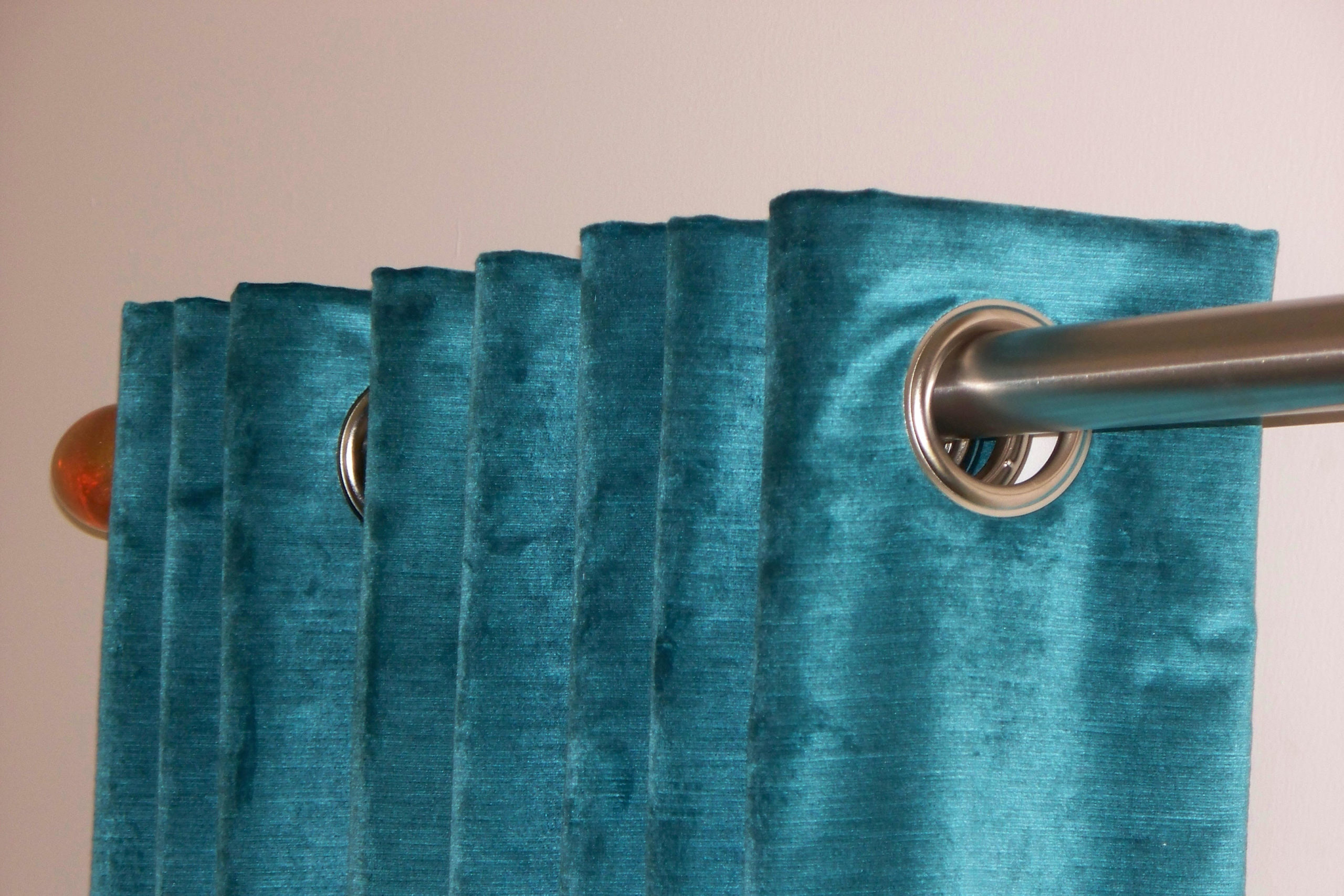 Grommet Drapery Panels: What You Need To Know